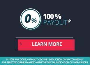 100-fair-odds
